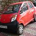 Shimla- Tata Nano (The People's Car)