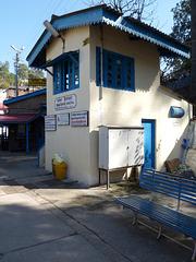Kalka-Shimla- Dharampur Himachal Signalbox