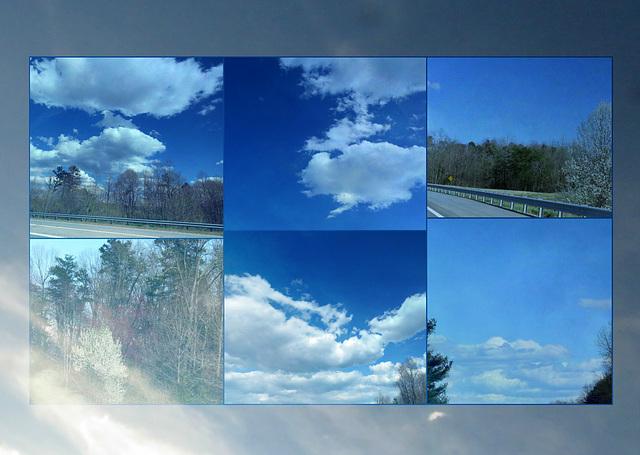 North Carolina  Blues ..