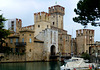 IT - Sirmione - Scaliger Castle