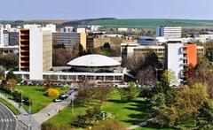 Kongresejo de la 101-a UKo en Nitra