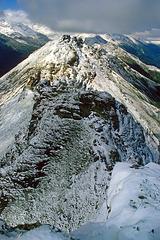 sunny peak