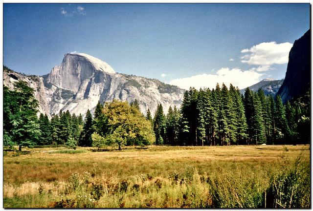 Yosemite National Park, Yosemite Valley