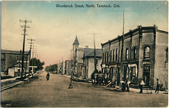 7848. Woodstock Street, North, Tavistock, Ont.