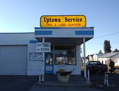 Uptown Service