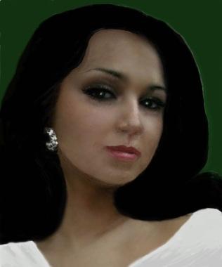 Alina Orlicka