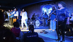 Buddy Guy's Legends Blues  Club, Chicago (2PiP)