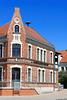 das Kaiserliche Postamt in Wustrow (© Buelipix)