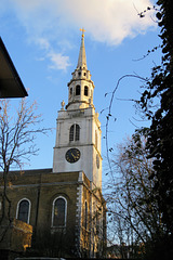 st james, clerkenwell, london