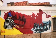 Mural by Ketam.