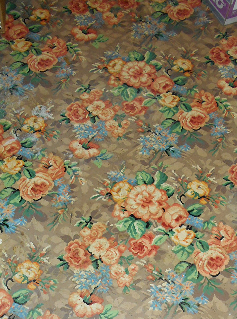 Ipernity vintage linoleum by arts enthusiast for Linoleum flooring for sale