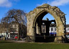 St Andrews, Blackfriars