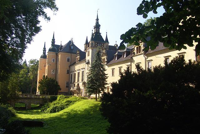Pałac Kliczków