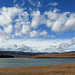 Clouds over Chain Lakes