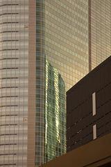 Tokio City Reflections (1)