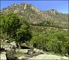 Sierra de La Cabrera and the Convento Monasterio de San Julian y San Antonio