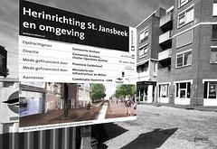 Wandelen in de Nieuwstraat - Stroll in the Nieuwstraat