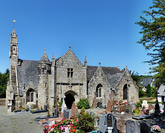Loguivy-lès-Lannion - St.-Ivy
