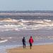 High tide at New Brighton (1)