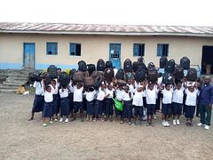 Asocio Nova Familio, Goma