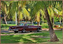 ... à Cuba ..!
