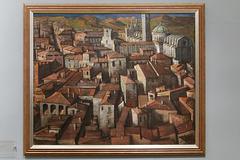 """Sienne"" (Ludwig Peter Kowalski - 1930)"