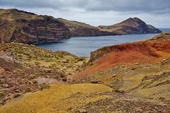 Madeira - Ponta de São Lourenço - Please enlarge