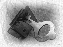 Money Box Key (PiP)
