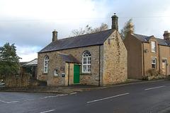 Former Village School, Falstone, Northumberland