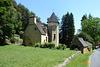 Château de LACYPIERRE Dordogne