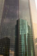 Tokio City Reflections (2)