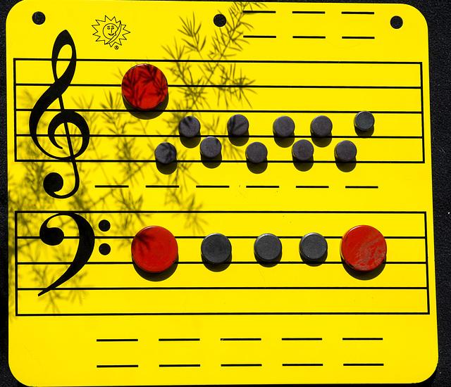 Composition Dots