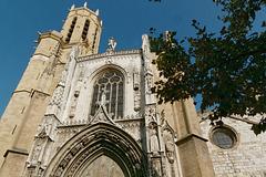 Cathédrale Saint-Sauveur (1)