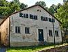 Altes Jurahaus