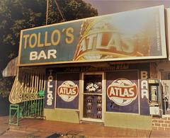 Tollo's bar avec filtre zeke