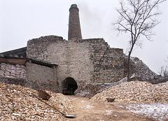 Chinese kiln