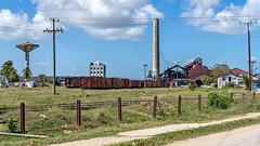 """sugar mill """"Enrique Varona Gonzáles"""""""