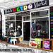 Bob's Retro Market 32 High Street, Seaford, 13 4 2021