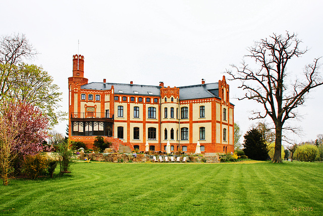 Gamehl, Schlosshotel