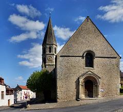 Épône -  Saint-Béat