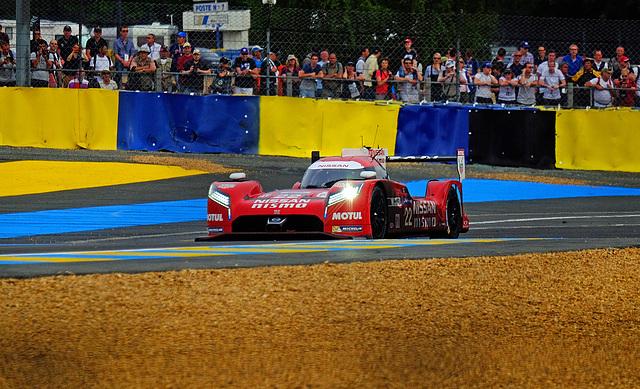 Le Mans 24 Hours Race June 2015 51 X-T1