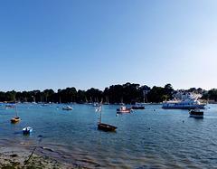 Bénodet -  Harbour