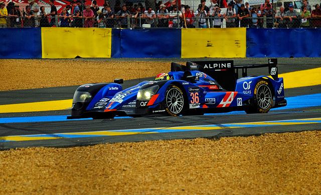 Le Mans 24 Hours Race June 2015 52 X-T1
