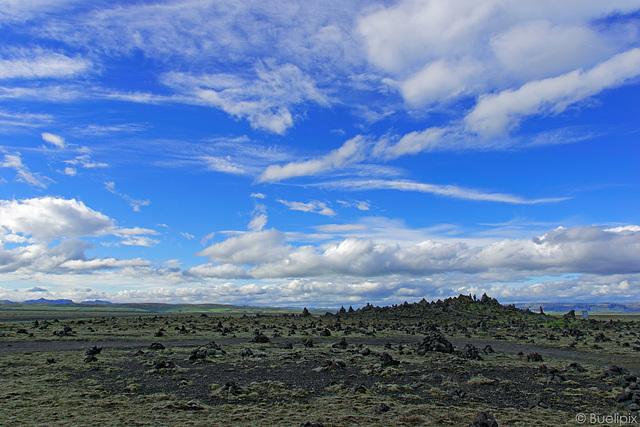 Laufskálavarða (© Buelipix)