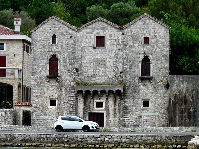 Prcanj- Venetian Building