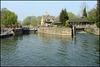 The Thames at Iffley Lock