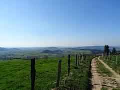 Un bol d'air dans ma campagne / A breath of fresh air in my countryside