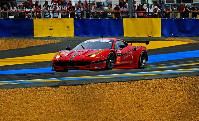 Le Mans 24 Hours Race June 2015 53 X-T1
