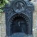 Queen Victoria Diamond Jubilee Memorial Drinking Fountain, Falstone, Northumberland