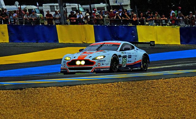 Le Mans 24 Hours Race June 2015 54 X-T1